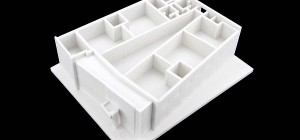 3D-Printed-Architectural-Model-Elementary-Wing_0