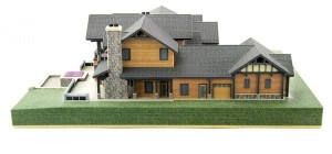 3D-Printed-Home-Model-Mountain-Ranch-Side